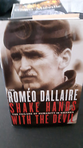 Shake Hands with the Devil - Romeo Dallaire