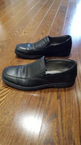 boy dress shoes - size 6.5
