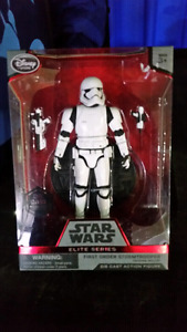 Star Wars Elite series Stormtrooper