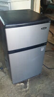 Danby 2 Compact Fridge & Freezer