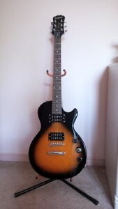Epiphone Special II made in Indonesia in mint condition