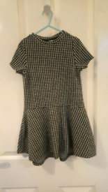 Kids clothes : Zara Girl Dress 5 years