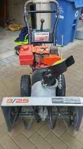 Craftsman Snowblower 8 hp