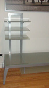 étagère, meuble télé