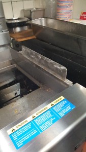 Stainless Steel Sinks, Restaurant Equipment, Welder/Welding