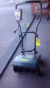 electric snowblower for sale