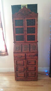 Hand Made Armoire / cabinet.
