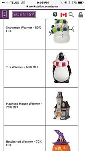 Scentsy Very Merry Flash Sale pt2!!  Windsor Region Ontario image 2