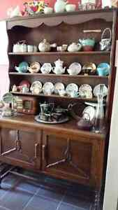Vaissellier / China cabinet