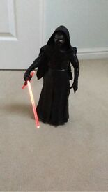 Kylo Ren toy for sale