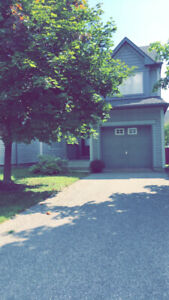 4 Bedroom House for Rent Close to UOIT Northern Dancer Public