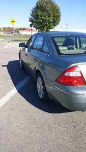 2005 Ford Five Hundred limited 1 PROPRIO !