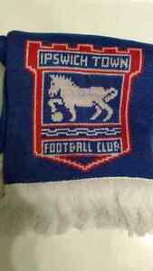 Ipswich Team Scarf - New - Great Christmas Gift Cambridge Kitchener Area image 1