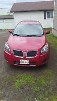2009 Pontiac Vibe Hatchback Moncton New Brunswick Preview