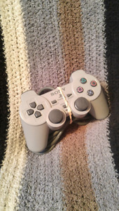 PS1 controller with analog for sale! Great condition!