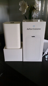 Apple Airport extreme - mint condition
