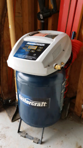 Air Compressor (11-gal) for sale
