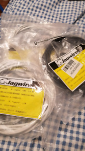 Selling jagwire shifter cable sets 20$ each firm