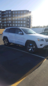 2015 grand Cherokee limited