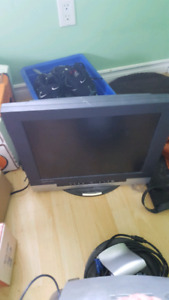 Two moniters for sale
