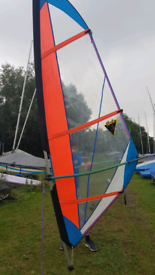 Child Windsurfing Rig SOLD