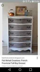 Looking for dresser