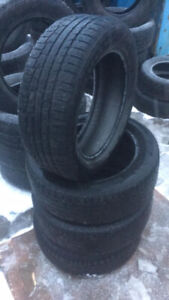 Nokian WR G3 205/55 R16 all-weather (Set of 4)