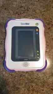 Vtech Innotab with Hello Kitty and Madagascar 3 game