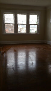 Bright, Spacious, 1 Bed, 1 Bath Main Floor Apt. W Bsmnt Storage