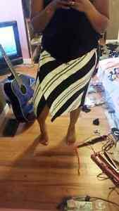 Extra soft extra stretch skirt