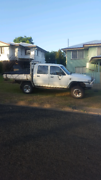 1995 Toyota Hilux LN106R Gympie Gympie Area Preview