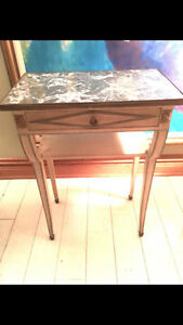 Authentic,Pair Art Deco Circ Frence 1920 Night Stands London Ontario image 1