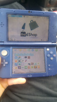 I will install custom firmware and freeshop on any 3ds