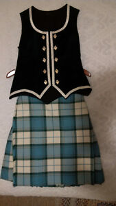 Highland and National Dance Costumes