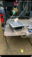 Lowest priced mobile welder in search of small or large projects