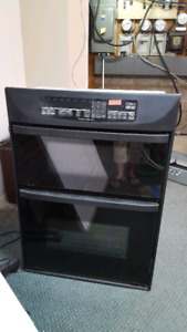 NEW Kitchenaide Wall oven/ microwave combo