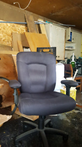 Office-style chair
