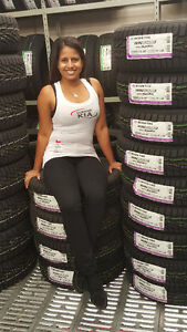!! FINAL SALE on All Season Tires !! Free Tire Storage !! Winter