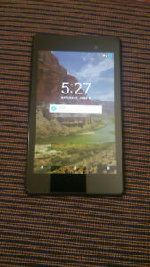 ASUS Nexus 7 Tablet (2nd Generation)
