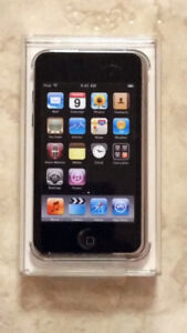 Ipod Touch 4th Generation 8G