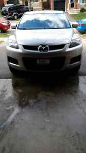 2007 Mazda CX-7 GS SUV, Crossover (LOW KMS)