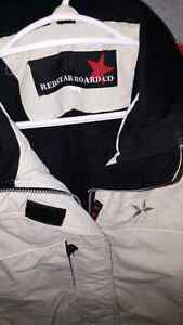 Womens Redstar boarding jacket Peterborough Peterborough Area image 2
