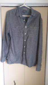 Mens clothes large