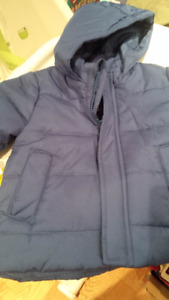 Brand New Winter Coat with Tags On