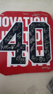 Edmonton Oilers team signed jersey numbers a9e6502fc