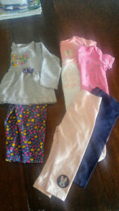 Baby Girl Clothes - 3 to 6 months