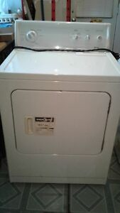 Sears Kenmore Dryer