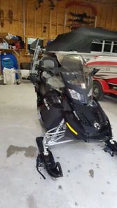 2015 GRAND TOURING ACE 900 LE 2 UP SKI-DOO FOR SALE