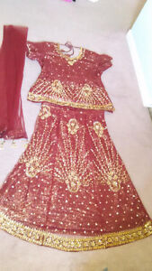Stunning Indian outfit XL