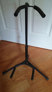 GUITAR STANDS & MUSIC STAND - MINT CONDITION Belleville Belleville Area image 1